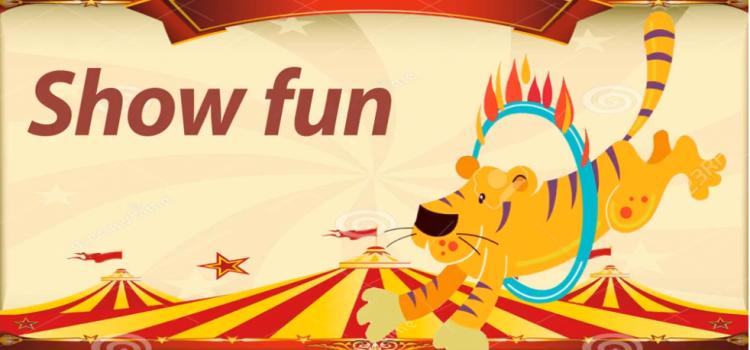 Circus video